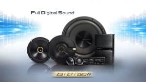 Clarion-Full-Digital-Sound-Gruppe