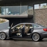 Neuer BMW 330i GT Gran Turismo