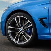 BMW 340i GT M Sport Estorilblau Gran Turismo