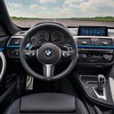 BMW 340i GT M Sport Estorilblau Gran Turismo Innenraum