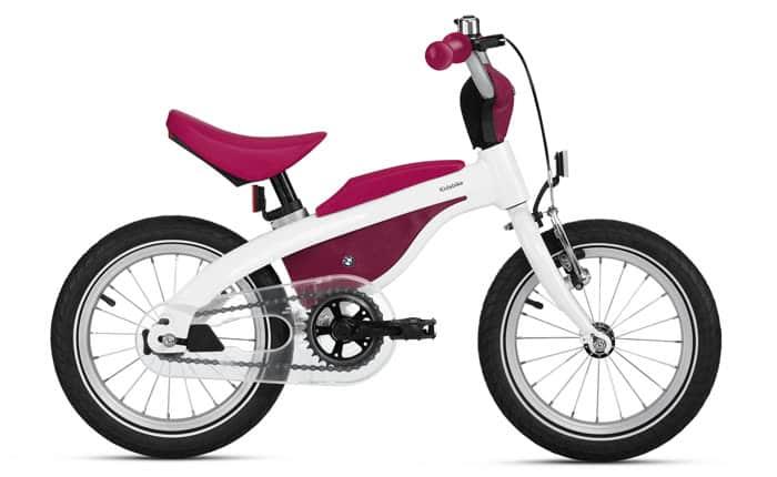 BMW Kidsbike Kinderfahrrad