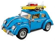 LEGO Creator Expert Käfer