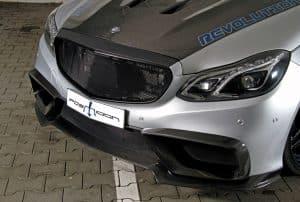 Mercedes-AMG E63 Tuning