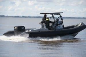 Opel Aussenbord Motor