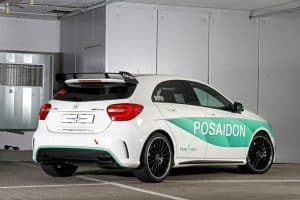 Posaidon Basis Mercedes-AMG A45 Tuning