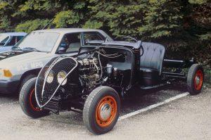 Peugeot 402 Diesel
