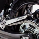 Yamaha Tracer 700 Zubehör Kettenschutz