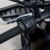 Yamaha Tracer 700 Zubehoer Heizgriffe