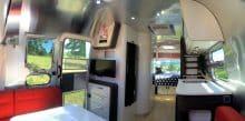Airstream 684 Caravan