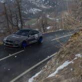 BMW 6er Tuning Folierung Felgen