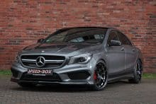 Mercedes CLA 45 AMG Felgen Tuning