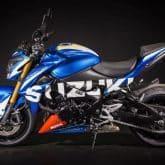 Suzuki GSX-S1000 MotoGP Design