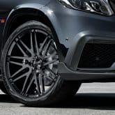 BRABUS 850 XL Mercedes GLS Tuning