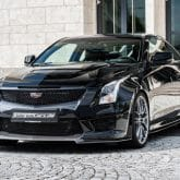 Cadillac ATS-V Coupé Twin Turbo Tuning by GeigerCars