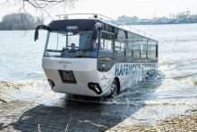 Hafencity-Riverbus
