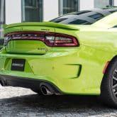 Dodge Charger SRT Hellcat Tuning