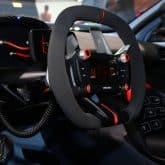Hyundai RN30 Concept Innenraum