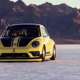 Volkswagen Beetle LSR Tuning