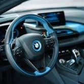 BMW i8 Innenraum Tuningzubehör