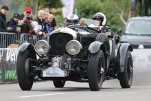 Bentley Oldtimer