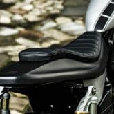 Custom Bike Yamaha Yard-Built XV950 Speed-Iron