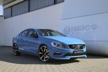 Heico Sportiv Volvo Tuning