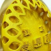 Honda 3D Drucker Auto