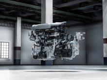 Motor Lynk & Co