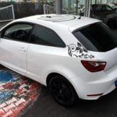 Seat Ibiza SC Style 1.0 Heck