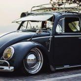 Tuning VW Käfer 1200