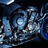 Yamaha MT 10 SP 2017