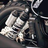 Yamaha SCR950 Scrambler 2017