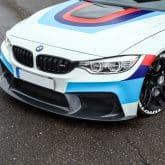 BMW M4 Tuning
