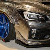 Custom Car Sema
