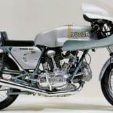 Ducati 750 Super Sport Desmo