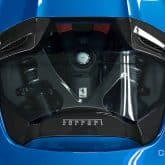 Ferrari 488GTS Carbon Heckklappe