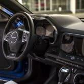 GeigerCars Camaro Tuning Cockpit
