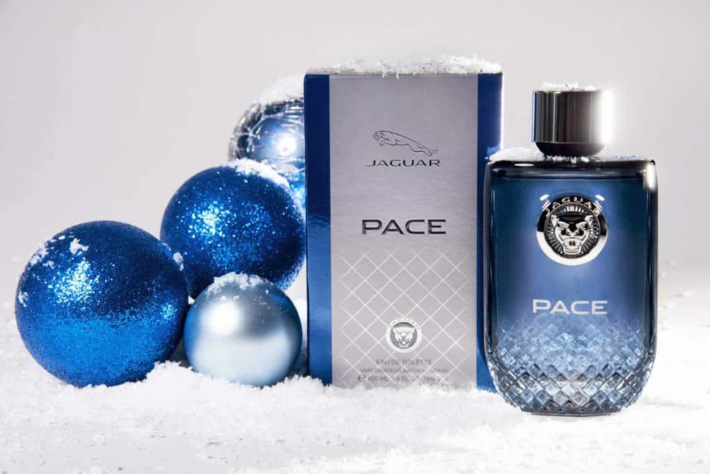 Jaguar F-Pace Parfüm