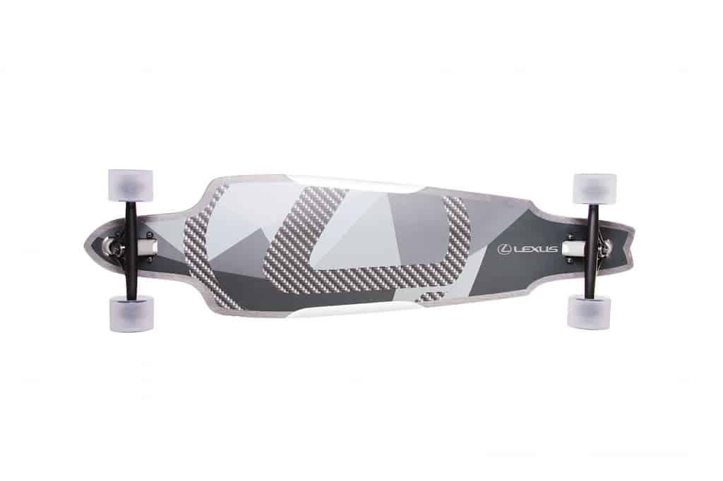 Lexus Longboard