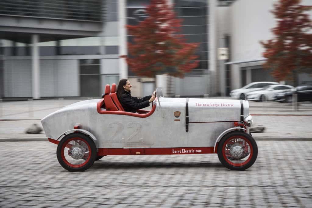 Audi RS6 Mit Elektroantrieb Getunt Auf 1018PS   AUTODINO