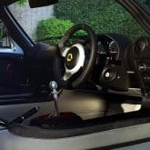 Lotus Exige Sport 380 Innenraum