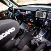 MINI John Cooper Works Rally Innenraum