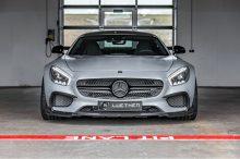 Mercedes-AMG GT Tuning