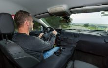 Neuer Opel Insignia Cockpit