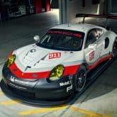 Porsche-911-RSR-991