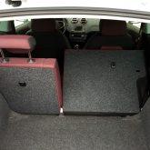 Seat Ibiza Kofferraum