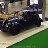 VW Käfer 1937