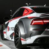 Audi S7 Tuning Umbau Zubehör