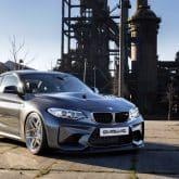 BMW F87 M2 Tuning