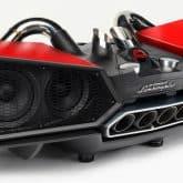EsaVox Lamborghini Lautsprecher Speaker